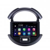 Para 2019 Suzuki S-prseeo Radio Android 10.0 HD Pantalla táctil 9 pulgadas Sistema de navegación GPS con soporte Bluetooth Carplay DVR