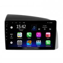 Android 10.0 de 9 pulgadas para IVECO BRONTE LHD 2014-2016 Radio Sistema de navegación GPS con pantalla táctil HD Soporte Bluetooth Carplay OBD2