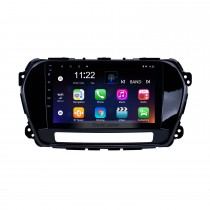Android 10.0 Radio de navegación GPS con pantalla táctil HD de 9 pulgadas para 2011-2015 Great Wall Wingle 5 con soporte Bluetooth Carplay DVR OBD2