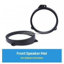 Front Speaker Mat Modification Bracket for Subaru Forester