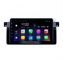 8 pulgadas 2001-2004 MG ZT Android 8.1 Navegación GPS Radio Bluetooth Música HD Pantalla táctil AUX compatible TV digital Carplay Control del volante