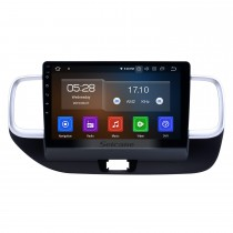 10.1 pulgadas 2019 Hyundai Venue RHD Android 10.0 Radio de navegación GPS Bluetooth HD Pantalla táctil Carplay support Mirror Link