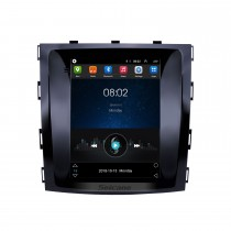 OEM 9.7 pulgadas Android 9.1 2015-2017 Great Wall Haval H9 Radio de navegación GPS con pantalla táctil Bluetooth WIFI compatible TPMS Carplay DAB +