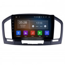 2009-2013 Buick Regal Android 9.0 9 pulgadas Navegación GPS Radio Bluetooth HD Pantalla táctil Compatibilidad con USB Carplay Music TPMS DAB + 1080P Enlace de espejo de video