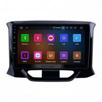 OEM Android 10.0 para 2015 2016-2019 Lada Xray Radio Pantalla táctil HD de 9 pulgadas con sistema de navegación GPS Bluetooth Soporte para juegos DSP