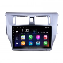 9 pulgadas Android 8.1 Radio de navegación GPS para 2013 2014 2015 Great Wall C30 con Bluetooth WIFI HD compatible con pantalla táctil Carplay DVR OBD
