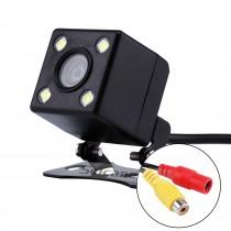 Seicane Hot Selling HD Alta definición 170 grados de visión de gran angular para coche de estacionamiento Rear View Cámara de copia de seguridad de vista trasera