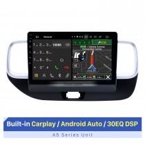 10.1 pulgadas 2019 Hyundai Venue RHD Android 10.0 Navegación GPS Radio Bluetooth HD Pantalla táctil Carplay