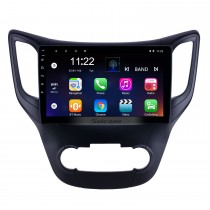 10.1 pulgadas Android 8.1 2012-2016 Changan CS35 Radio de navegación GPS con Bluetooth Pantalla táctil Wi-Fi Soporte de música Carplay TV digital