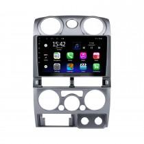 Android 10.0 HD Pantalla táctil de 9 pulgadas para 2006-2012 Isuzu D MAX / MU-7 / Chevrolet Colorado Radio Sistema de navegación GPS Soporte Bluetooth Carplay