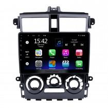 Android 10.0 de 9 pulgadas para 2007 2008 2009 2010 2011 2012 Mitsubishi COLT PLUS Radio Sistema de navegación GPS con pantalla táctil HD Soporte Bluetooth Carplay OBD2