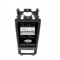 Estéreo de coche Android 9.0 de 12,1 pulgadas para 2016+ Mahindra XUV500 W3 / W4 / W5 con GPS Radio DVD Bluetooth 3G WiFi Soporte SWC Sistema POP de 3 zonas Carplay