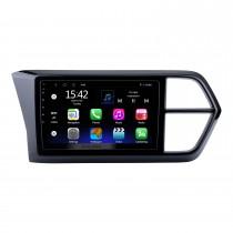 2019+ VW Volkswagen Jetta VS3 LHD Android 10.0 HD Pantalla táctil Unidad principal de 10.1 pulgadas Radio de navegación GPS Bluetooth con soporte AUX SWC Carplay