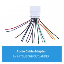 Cable de audio para MITSUBISHI OUTLANDER