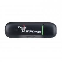 Módem 3G externo portátil Internet WIFI Módem soporta hasta 8 dispositivos habilitados para Wi-Fi para la radio del coche Reproductor de DVD