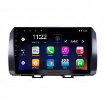 Radio de navegación GPS Android 10.0 de 10.1 pulgadas para 2006 Toyota B6 / 2008 Subaru DEX / 2005 Daihatsu WO con pantalla táctil Bluetooth compatible Carplay TPMS
