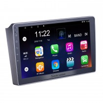 Android 10.0 de 10.1 pulgadas para 2007 2008 2009-2012 Lifan 520 Radio Sistema de navegación GPS con pantalla táctil HD Soporte Bluetooth Carplay DVR