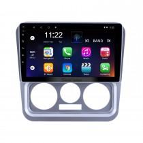 Pantalla táctil HD de 9 pulgadas para 2009 2010 2011 2012 2013 Geely Ziyoujian Radio Android 10.0 Navegación GPS con soporte Bluetooth Carplay