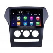 10,1 pulgadas Android 10.0 para 2011 JMC Old Yusheng Radio Navegación GPS con pantalla táctil HD WIFI Soporte Bluetooth Carplay DVR