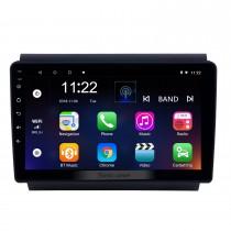 OEM 9 pulgadas Android 10.0 Radio para 2013-2017 Suzuki Wagon R X5 Bluetooth HD Pantalla táctil Soporte de navegación GPS Carplay Cámara trasera