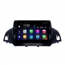 Android 10.0 9 pulgadas HD Pantalla táctil GPS Radio para 2013-2016 Ford Escape con Bluetooth USB WIFI AUX soporte Cámara de respaldo Carplay SWC