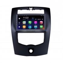 2013 2014 2015 2016 Nissan LIVINA 10,1 pulgadas Android 10.0 HD Pantalla táctil Radio con sistema de navegación GPS WIFI USB Bluetooth compatible Control del volante Cámara de visión trasera OBD2 DVR