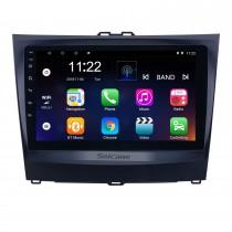 Android 10.0 Radio de navegación GPS con pantalla táctil HD de 9 pulgadas para 2014-2015 BYD L3 con soporte Bluetooth WIFI AUX Carplay DVR OBD2