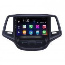 OEM 9 pulgadas Android 10.0 Radio para 2015 Changan EADO Bluetooth WIFI HD Pantalla táctil Soporte de navegación GPS Carplay DVR Cámara trasera