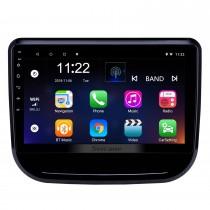 10.1 pulgadas Android 10.0 Radio de navegación GPS para 2017-2018 Changan CS55 con pantalla táctil HD y soporte USB Bluetooth Carplay TPMS