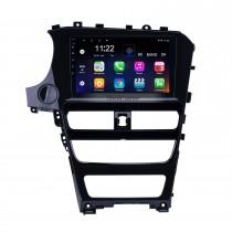 Radio de navegación GPS de 10.1 pulgadas Android 10.0 para 2018-2019 Venucia T70 Versión alta con pantalla táctil HD Soporte Bluetooth Carplay DAB +