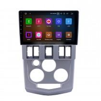 OEM 9 pulgadas Android 10.0 para 2004 2005 2006 2007 2008 Renault LOGAN L90 Radio Bluetooth HD Pantalla táctil Navegación GPS Carplay support TPMS