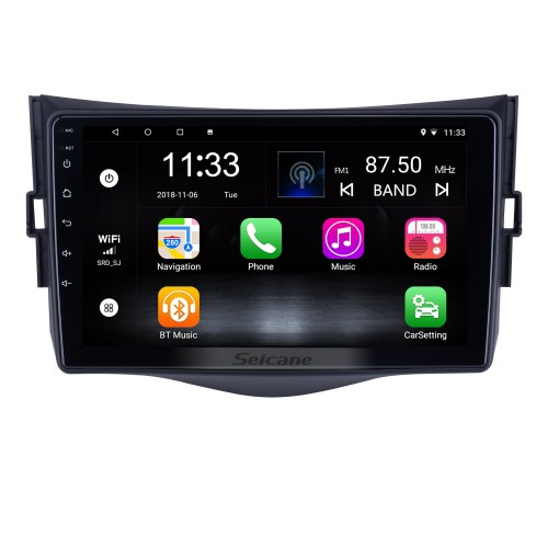 9 Zoll Android 10.0 für 2016 JMC Lufeng X5 Radio GPS Navigationssystem Mit HD Touchscreen USB Bluetooth Unterstützung Carplay Digital TV