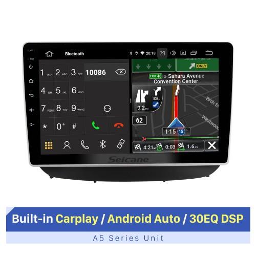 10,1 Zoll Android 10.0 für CHEVROLET TRACKER 2019 Radio GPS Navigationssystem Mit HD Touchscreen Bluetooth Unterstützung Carplay OBD2