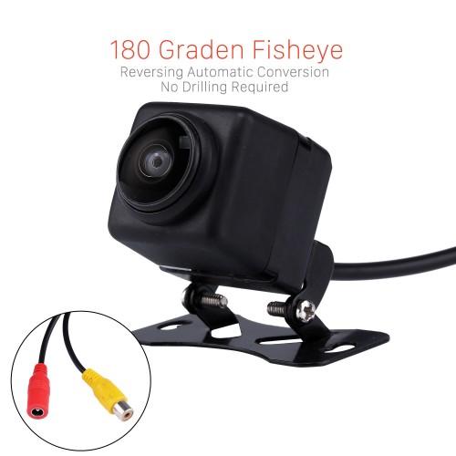 Seicane Car DVR Video Recorder G-sensor