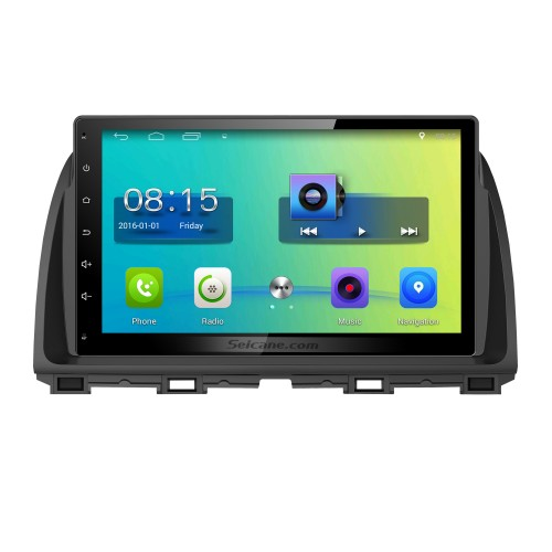 10.1 Zoll 2016 Peugeot 308 Android 6.0 Radio GPS Navigationssystem Unterstützung Canbus Bluetooth Musik USB 1080P Video 3G WIFI OBD2 Spiegel Link Rearview
