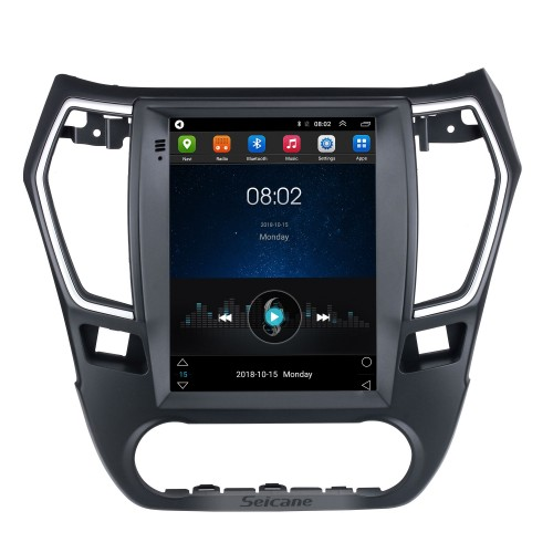 9,7 Zoll Android 9.1 Für DongFeng AEOLUS A30 Radio GPS-Navigationssystem mit HD-Touchscreen Bluetooth-Unterstützung Carplay TPMS