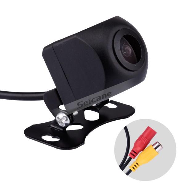 AHD Nachtsicht-Rückfahrkamera Wasserdichtes Parkassistenzsystem für Autoradio Großbildschirm