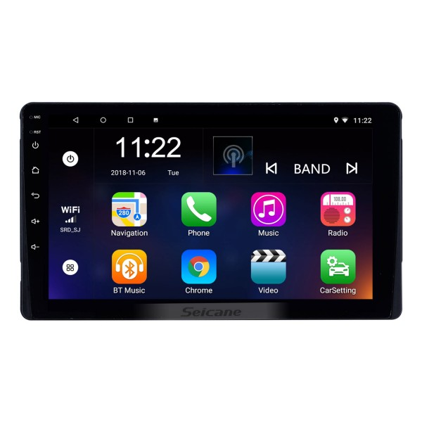 10.2 Inch All-in-One Android 4.2 GPS Navigation system For 2013 2014 2015 NEW NISSAN TEANA with Touch Screen TPMS DVR OBD II Rear camera AUX USB SD Steering Wheel Control 3G WiFi Video Radio Bluetooth
