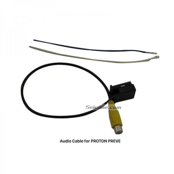Car Audio Kabel Sound Kabelbaum Adapter für PROTON PREVE