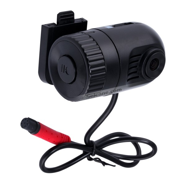 140 Degree Wide Angel NT96650 Chipset Car DVR Camera Security Camera with G-sensor Motion Detection Loop Recording Date Setting WDR Parking Control License Plate Watermark Wholesale