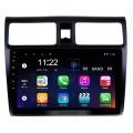 10,1 Zoll für 2005-2010 Suzuki Swift Android 10.0 HD Touchscreen GPS-Navigationsradio Digitaler TV Spiegel Link 3G Wifi Bluetooth Musik Lenkradsteuerung