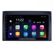 Android 10.0 HD Touchscreen 9 Zoll für 2008 2009 2010 2011 Isuzu D-Max Radio GPS-Navigationssystem mit USB Bluetooth-Unterstützung Carplay