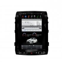 13,3-Zoll-GPS-Navigation für TOYOTA LAND CRUISER LC200 2008-2015 High-Level-Autoradio Android 9.0 Mit HD-Touchscreen Bluetooth USB WIFI-Unterstützung DAB + Rückfahrkamera