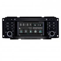 2006 2007 Mitsubishi Raider GPS Navigationssystem DVD Player Radio Touch Screen TPMS DVR OBD Spiegel-Verbindung Rückfahrkamera 3G WiFi TV Video Bluetooth
