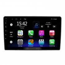 9 Zoll Android 10.0 für VOLKSWAGEN PASSAT B5 B6 2004-2010 Radio GPS Navigationssystem Mit HD Touchscreen Bluetooth Unterstützung Carplay OBD2