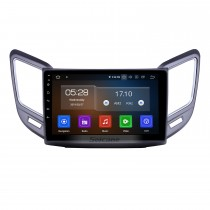 OEM 9 Zoll Android 9.0 Radio für 2016-2019 Changan CS15 Bluetooth Wifi HD Touchscreen GPS Navigation Carplay Unterstützung DAB + Rückfahrkamera