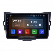 HD Touchscreen für 2016 JMC Lufeng X5 Radio Android 10.0 9 Zoll GPS Navigationssystem Bluetooth WIFI Carplay Unterstützung DAB + Backup-Kamera