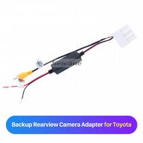 Toyota Backup Rearview Camera Adapter
