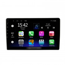 10,1 Zoll Android 10.0 für NISSAN X-TRAIL 2007 Radio-GPS-Navigationssystem Mit HD-Touchscreen-Bluetooth-Unterstützung Carplay OBD2