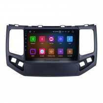 HD Touchscreen für 2009 2010 Geely King Kong Radio Android 9.0 9 Zoll GPS Navigationssystem Bluetooth WIFI Carplay Unterstützung DVR DAB +